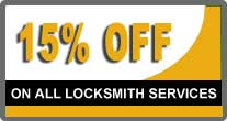 Mesa 15% OFF On All Locksmith Services